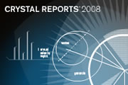 SAP - Crystal Reports 2008